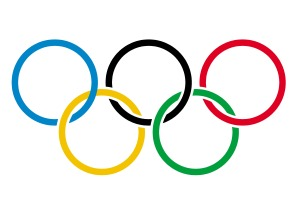 Are you going to watch the Olympics? If you are, maybe you will think about what makes a hero.