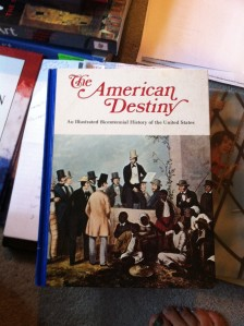 Volume 6 of The American Destiny